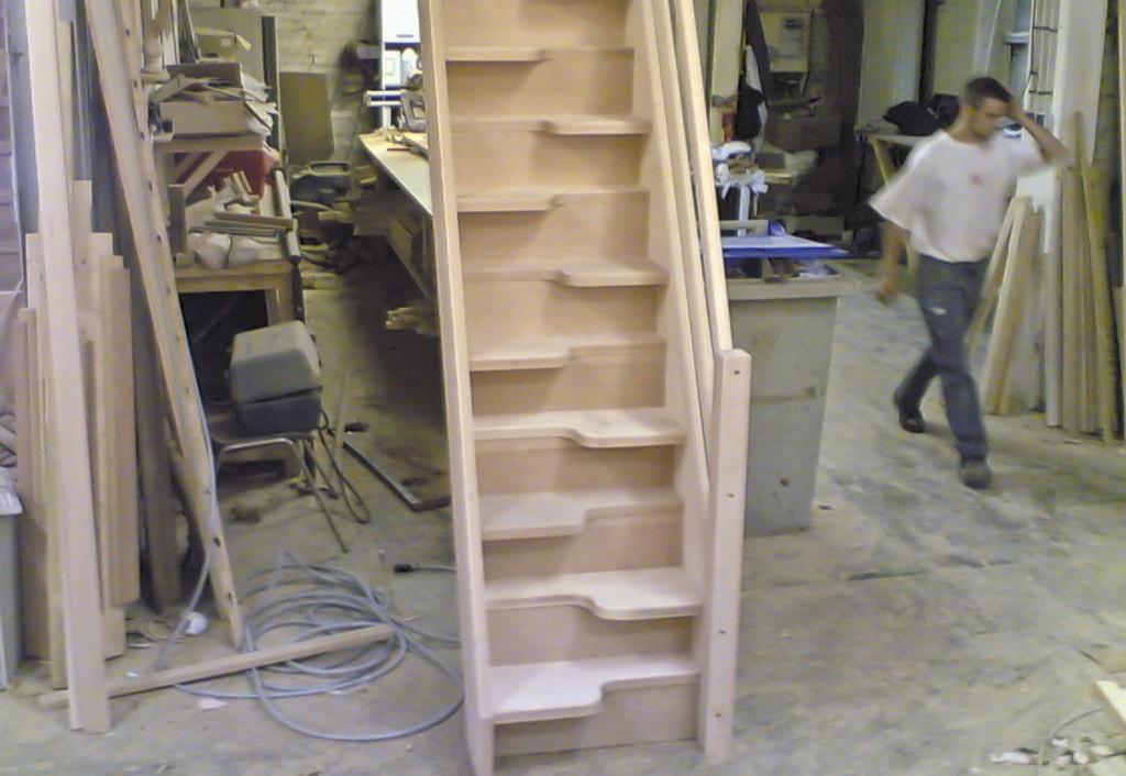 travaux d 39 am nagement de combles combles du nord gary. Black Bedroom Furniture Sets. Home Design Ideas