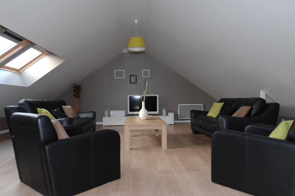 nos r alisations de combles am nag s combles du nord gary. Black Bedroom Furniture Sets. Home Design Ideas